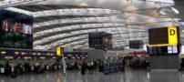 فرودگاه بین المللی کیش، در زمره پرترافیک ترین های کشور