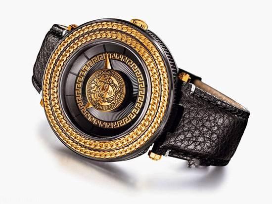 انواع ساعت مچی های گران برند ورسیج