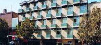 آشنایی با بهترین هتل های اصفهان برای گردشگری در عید 96