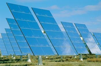 بزرگترین انرژی خورشیدی جهان به چینی ها رسید
