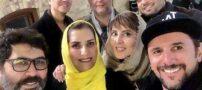 آخرین اخبار داغ هنرمندان و بازیگران ایرانی (32)