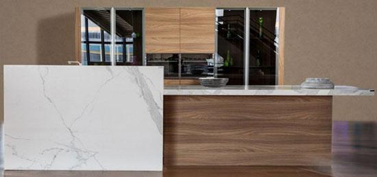 مدل های زیبای طراحی دکوراسیوم در آشپزخانه