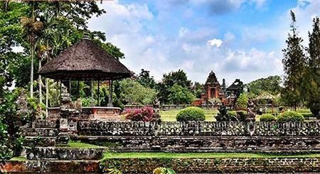 گزارشی دیدنی از جزیره فوق زیبا بالی اندونزی