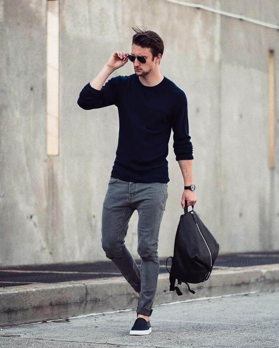 انواع مدل های اسپرت شلوار مردانه در بهترین برندهای 2017