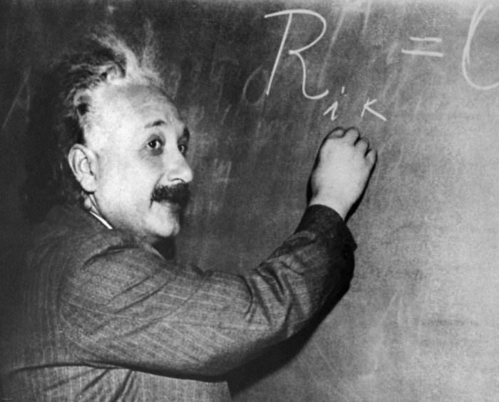 زندگی دیده نشده آلبرت اینشتین از زبان خودش
