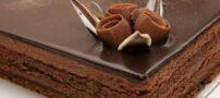 آموزش چیز کیک خوش مزه و زیبا