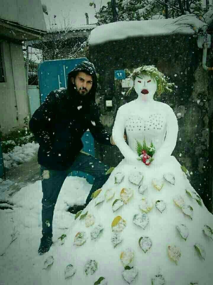 سری جدید عکس های خنده دار در ایران