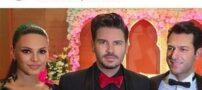 سری جدید اخبار و تصاویر داغ بازیگران هالیوودی