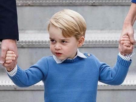 آشنایی با کودکانی که در آینده پادشاه خواهند شد