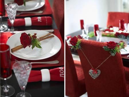 تزئینات و چیدمان خانه عاشقانه برای همسر