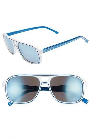 معرفی بهترین مدل های عینک آفتابی در طرح lacosete