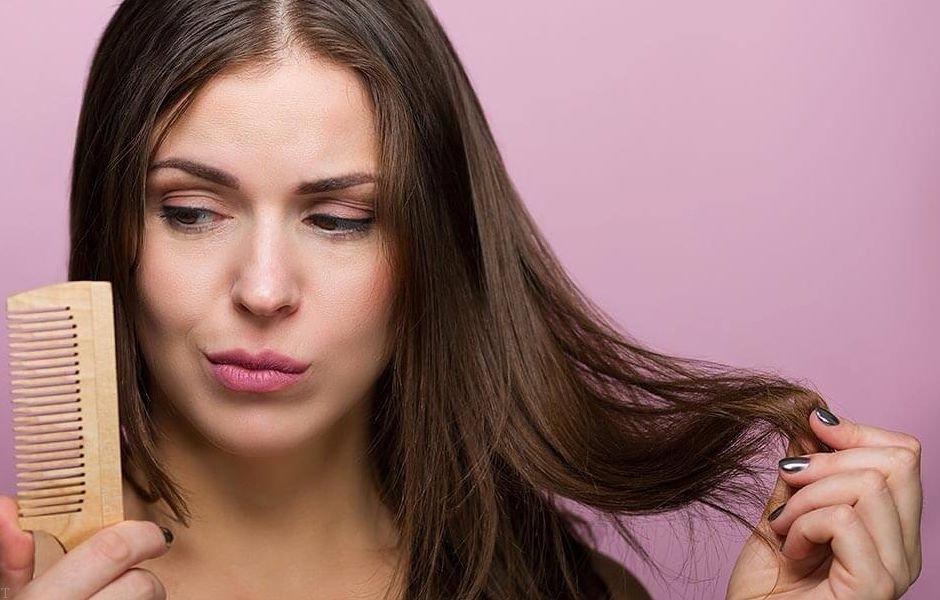 آشنایی با شامپوهای گیاهی مناسب برای سلامت مو