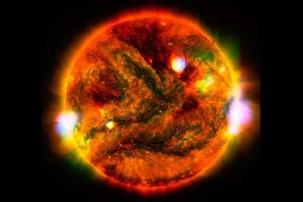 ناسا : میخواهیم تلسکوپی با کمک خورشید بسازیم !