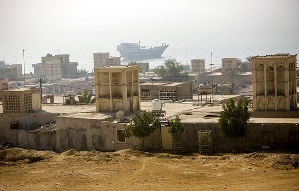 معرفی جاذبه های گردشگری جزیره قشم در عید نوروز