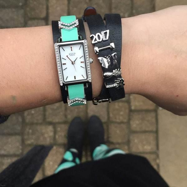 کلکسیون انواع ساعت و دستبند لاکچری محصول 2020