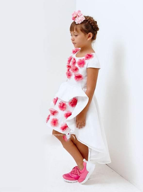 معرفی مدل لباس دخترانه و پسرانه کودک مخصوص نوروز 1396