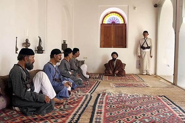 آشنایی با جاذبه های توریستی شهر بوشهر مخصوص عید نوروز
