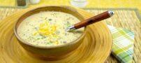 آموزش دستور سوپ نیروزا مخصوص خانه تکانی عید
