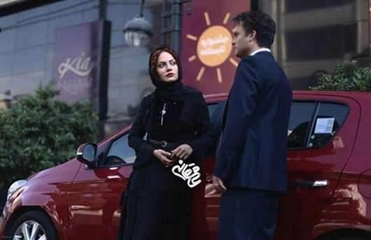 مصاحبه با منوچهر هادی کارگردان ایرانی و سریال عاشقانه