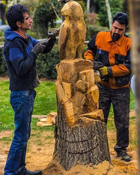 عکس های دیدنی از پیرامون مردم ایران زمین