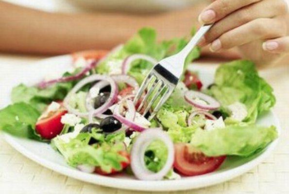 11 مورد از اشتباهات رژیم های نادرست غذایی افراد