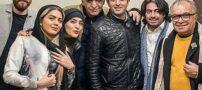 آخرین اخبار چهره ها و هنرمندان ایرانی (46)