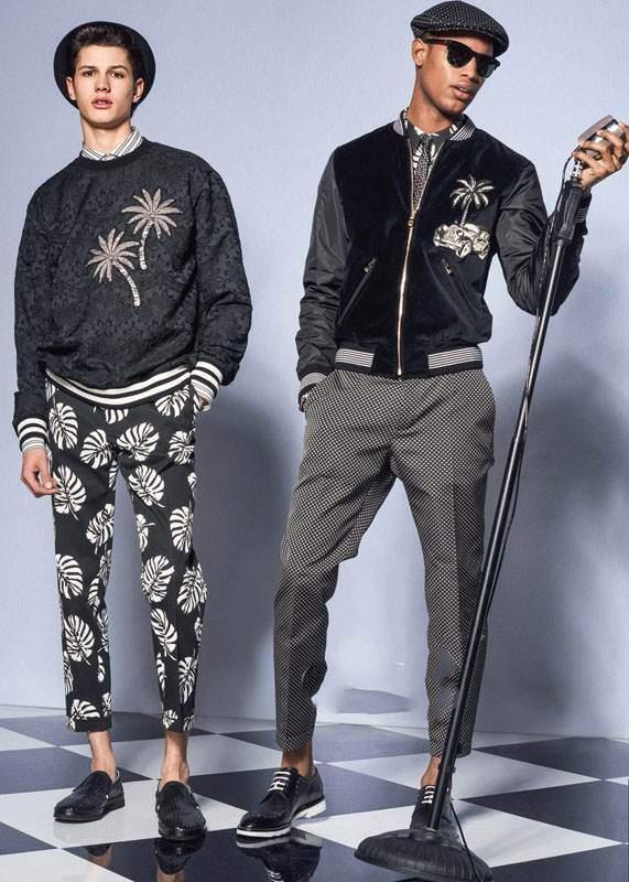 معرفی انواع مدل لباس اسپرت مردانه و پسرانه مخصوص نوروز 1399