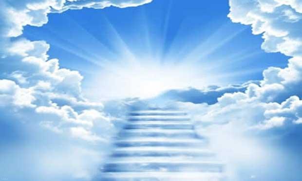 بهشت جایگاه چه کسانی است و آیا مخصوص خدا پرستان است ؟