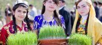 حال و هوای جشن نوروز در کشورهای تمدن پارس