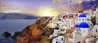 آشنایی با مکان های گردشگری و تاریخی کشور یونان