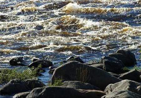 معرفی رودخانه تورن یکی از پاک ترین های جهان