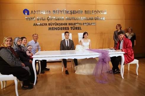 گزارشی از ازدواج ورزشکار ایرانی با ورزشکار ترکیه ای