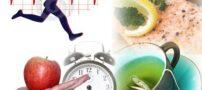 آشنایی با فعالیت های بدن در تمامی سنین