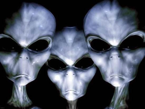 تماس تلفنی موجودات فضایی از نظریه دانشمندان