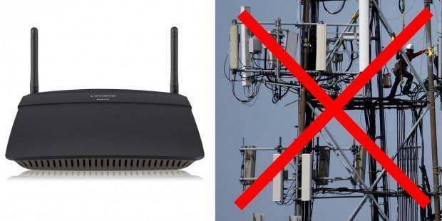 ایده های بسیار کاربردی برای بهتر شدن آنتن دهی گوشی