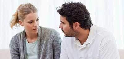 روش های مهم برای ازبین بردن ناراحتی همسرتان در زندگی