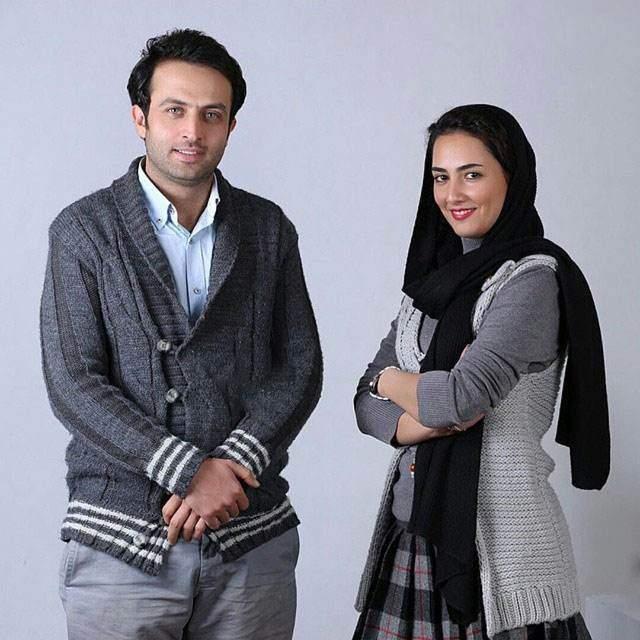 مصاحبه بسیار داغ و خواندنی با مصطفی زمانی بازیگر سینمای ایران