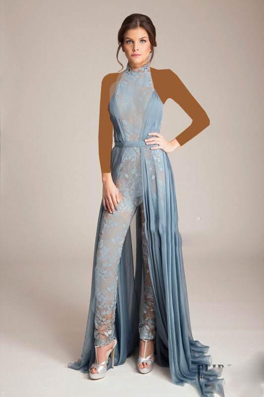 معرفی مدل لباس مخصوص مجالس بلند محصول سال 2021