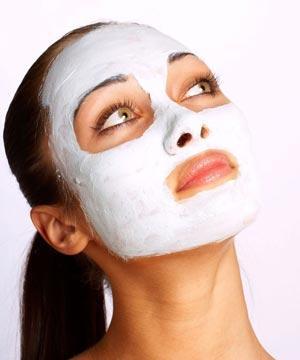ماسک های مفید برای از بین برد چین و جوش های صورت