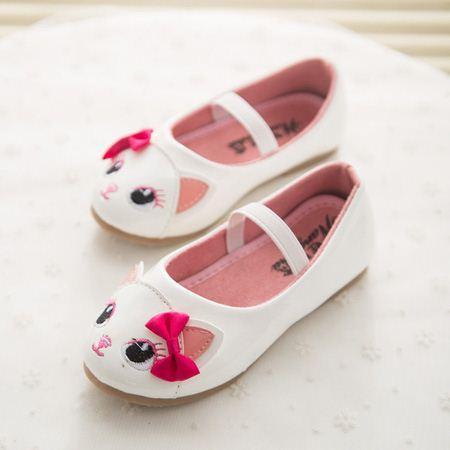 انواع مدل های کفش دخترانه ویژه نوروز 99