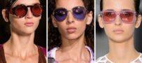 معرفی کلکسیون زیبا از عینک های آفتابی لاکچری زنانه در سال 2017