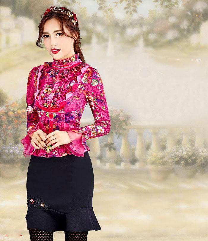 معرفی انواع مدل لباس مجلسی شیک در برند تین ایجر 2017