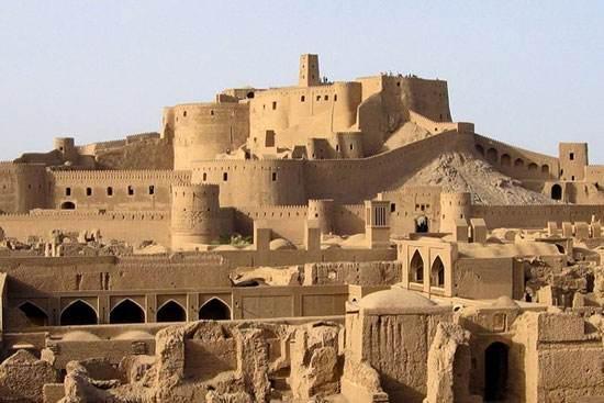 ایران گردی و معرفی مکان های گردشگری ایران در عید نوروز 1396