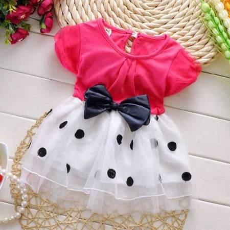 گالری زیباترین لباس های بچگانه دختر و پسر ویژه نوروز 96