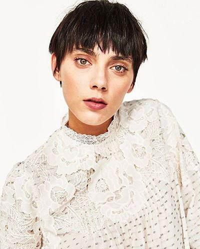 انواع مدل های لباس زنانه و مردانه بهاری در برند زارا 2017
