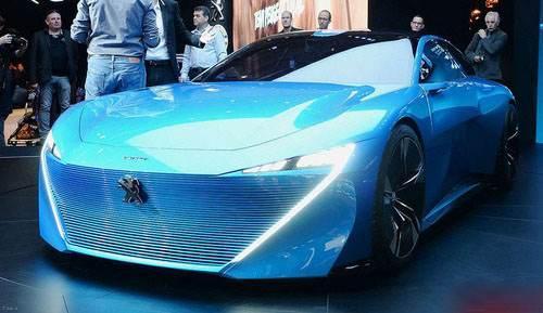 معرفی بهترین خودرو های روز اروپا در نمایشگاه شیک ژنو سوئیس 2017