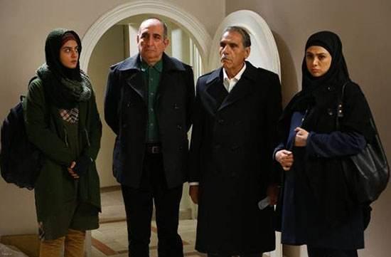 گزارشی از تمام سریال های عید نوروز 1396