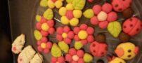 آموزش درست کردن شیرینی پاپاتیا ترکیه ای ویژه مهمانی نوروز