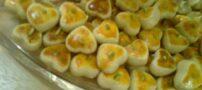 طرز تهیه شیرینی سه آرد ویژه عید نوروز