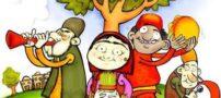 اس ام اس های طنز عید نوروز – جدید